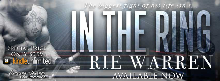 In The Ring Release Blitz