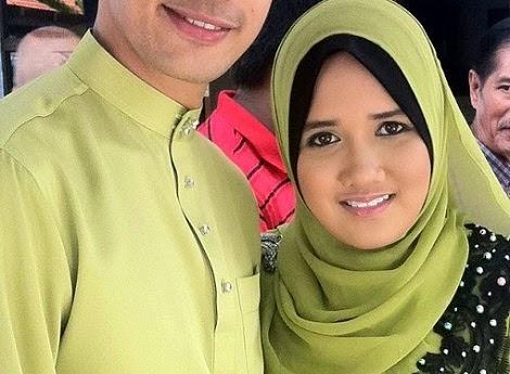 Perubahan Mendadak Tubuh Badan Dayana Lokman Isteri Pertama Ashraf Muslim