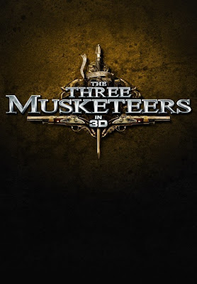 The Three Musketeers movie poster