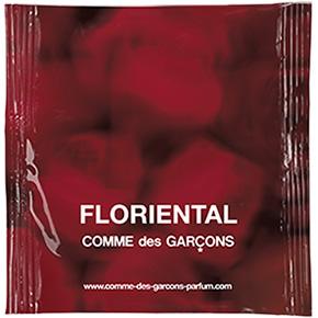 profumo Comme des garcons Floriental