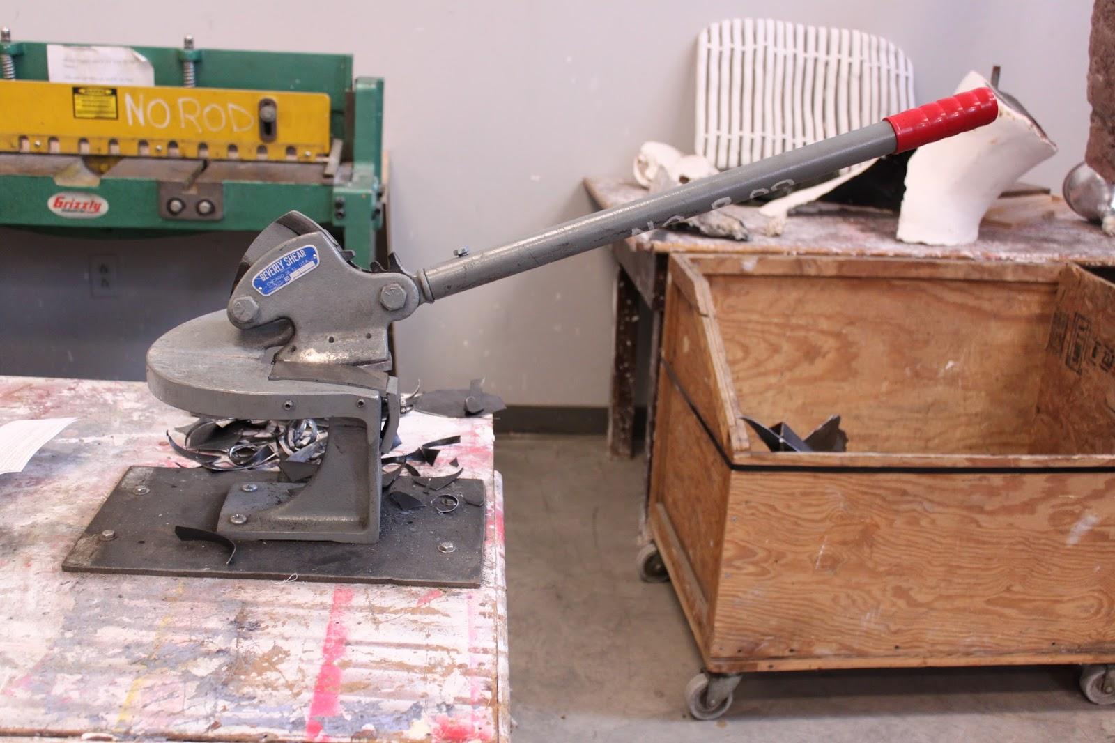 beginner welding projects