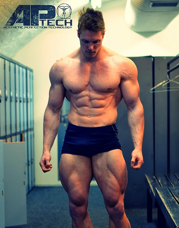 """Aaron Curtis - We Don't Believe You Are A """"Natural"""