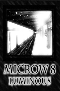 Microw 8: Luminous