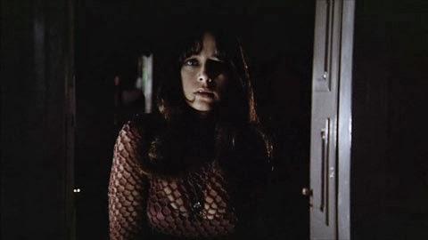 Le miroir obsc ne critique et test dvd for Miroir film horreur