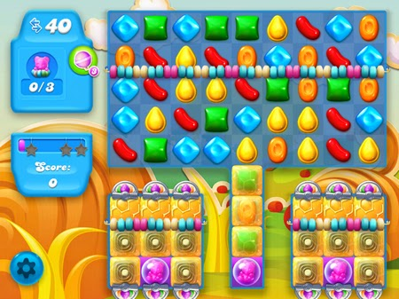 Candy Crush Soda 157