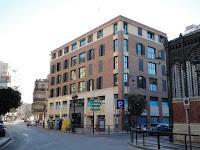 Calle Atarazanas-Hoyo de Esparteros-Plaza de Arriola, Centro Histórico de Málaga