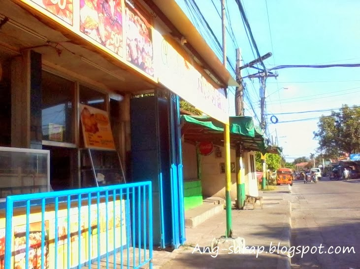 Ang-sarap.blogspot.com - Avelinus, Angeles City