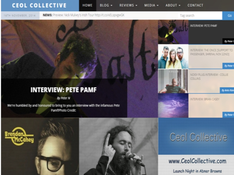 The Ceol Collective