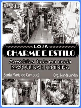 CHARME & ESTILO