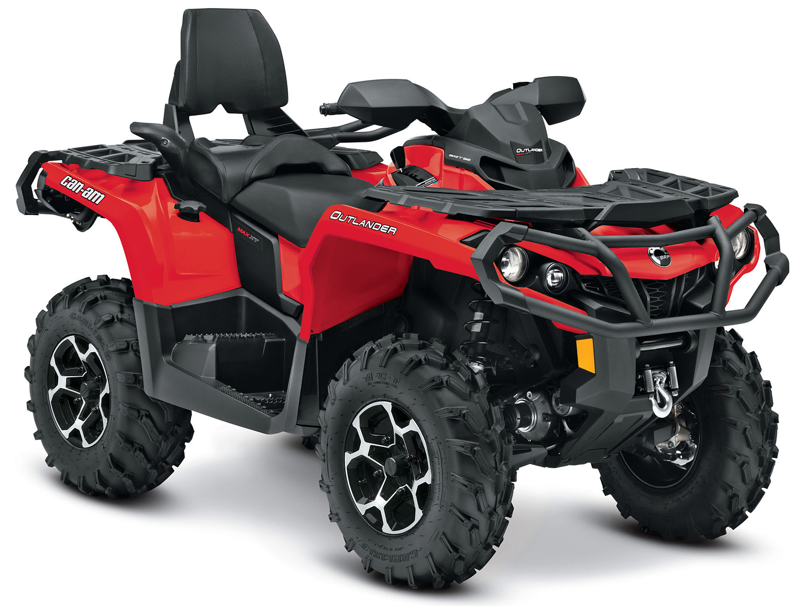 2013 Can-Am Outlander