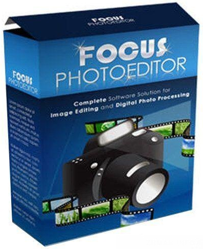 Focus Photoeditor 6.5.4.0 Full Version