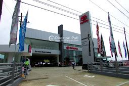 NASMOCO Pati Main Dealer Toyota + Info Lengkap