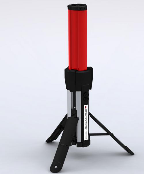 BITKOR Multi LED Flashlight