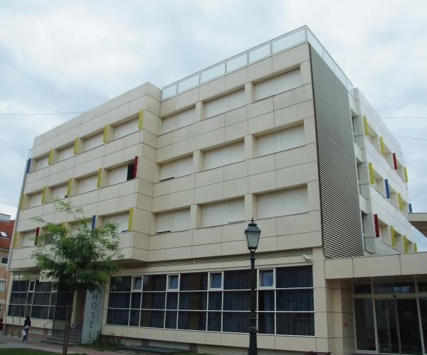 34. SOZAH, Bjelovar