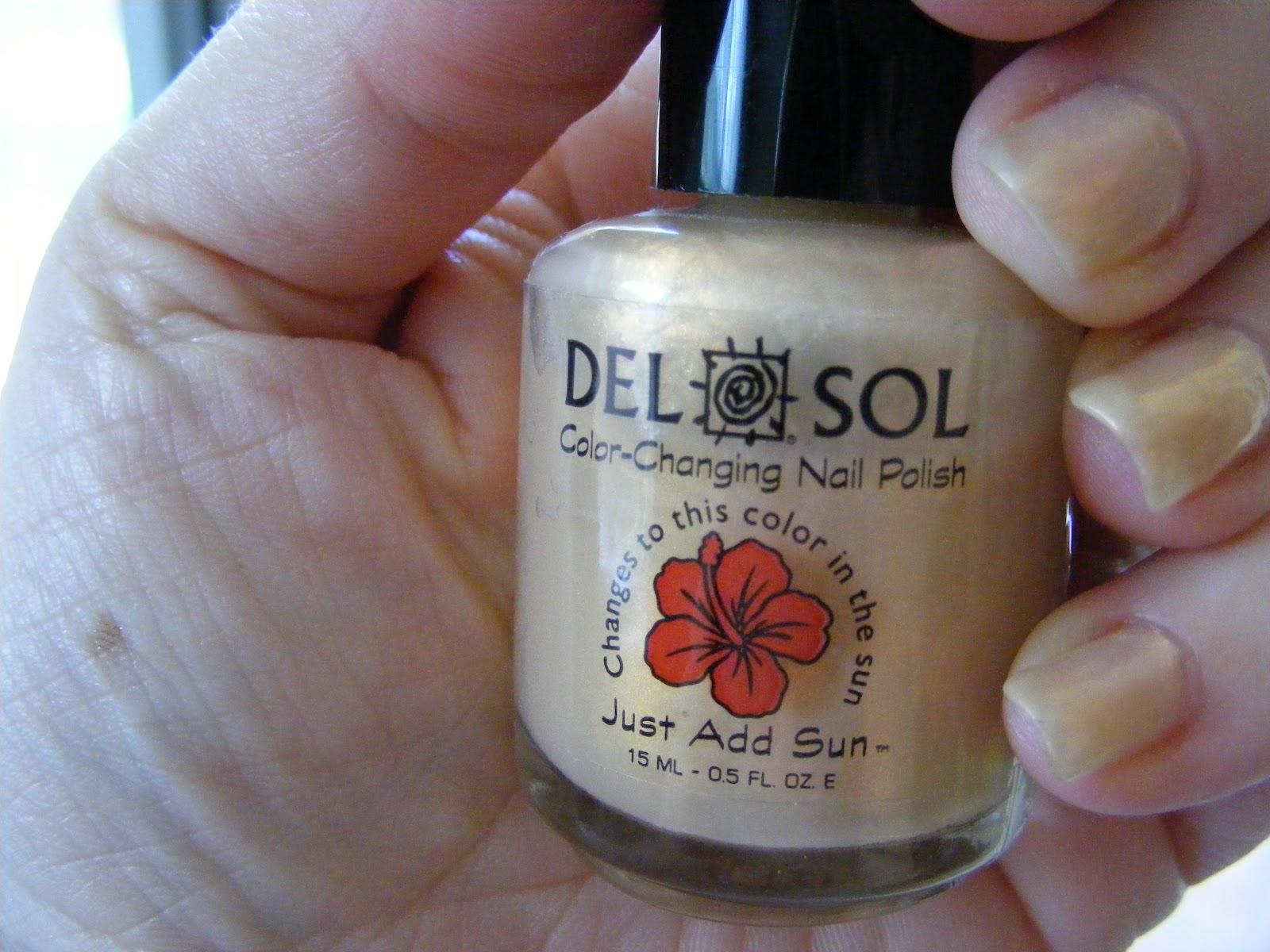 Del Sol | Libby\'s Pink Vanity