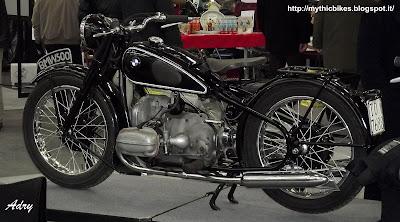 BMW  500-1954