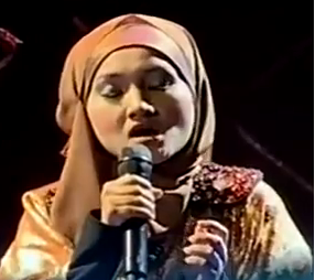 Download Lagu Fatin Shidqia Lubis – It Will Rain (X Factor Indonesia)
