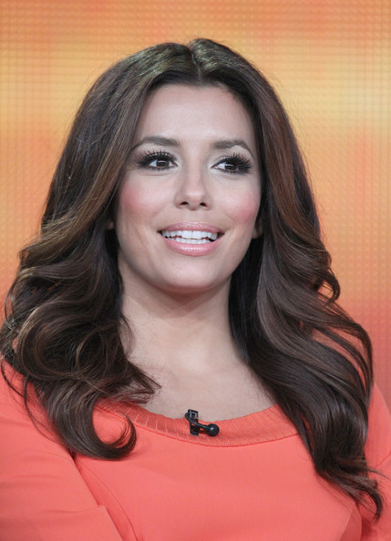 new hairstyle for long hair 2013 on Trends: Eva Longoria Hair 2012