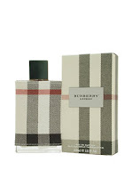 Apa de parfum London 100 ml pentru femei (Burberry)