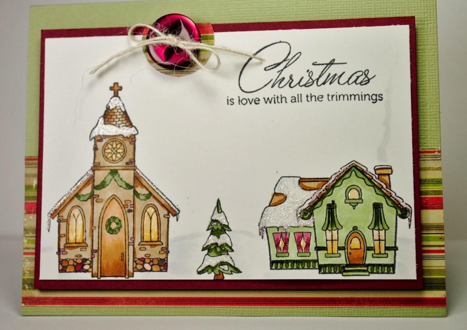 http://lisadwb-blessedbeyondmeasure.blogspot.com/2014/01/christmas-cards-2014.html