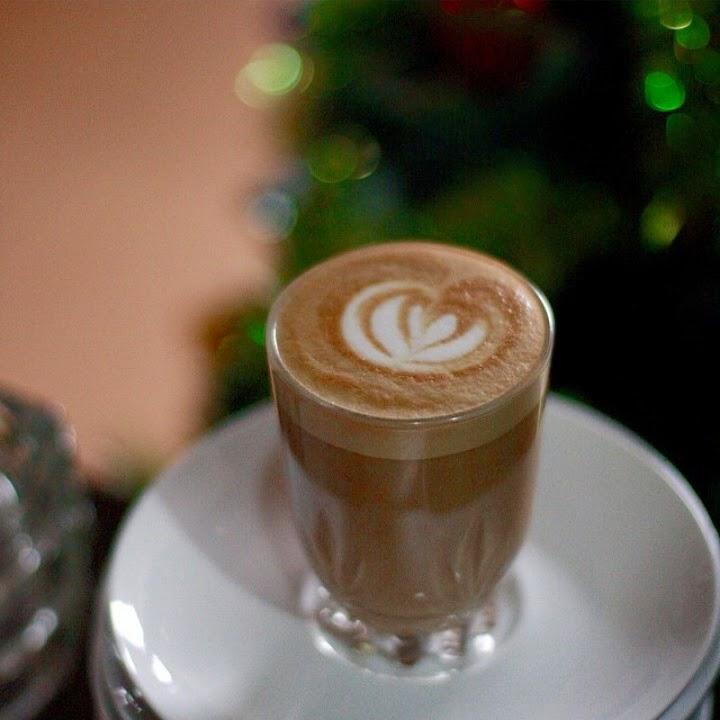 cerita makan, studio kopi, yogyakarta, ngopi pagi, kuliner jogja, coffeelover, babarsari, jogja