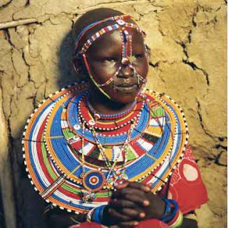 thesis cultural identity africa