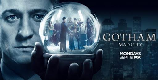 Gotham: 4×9