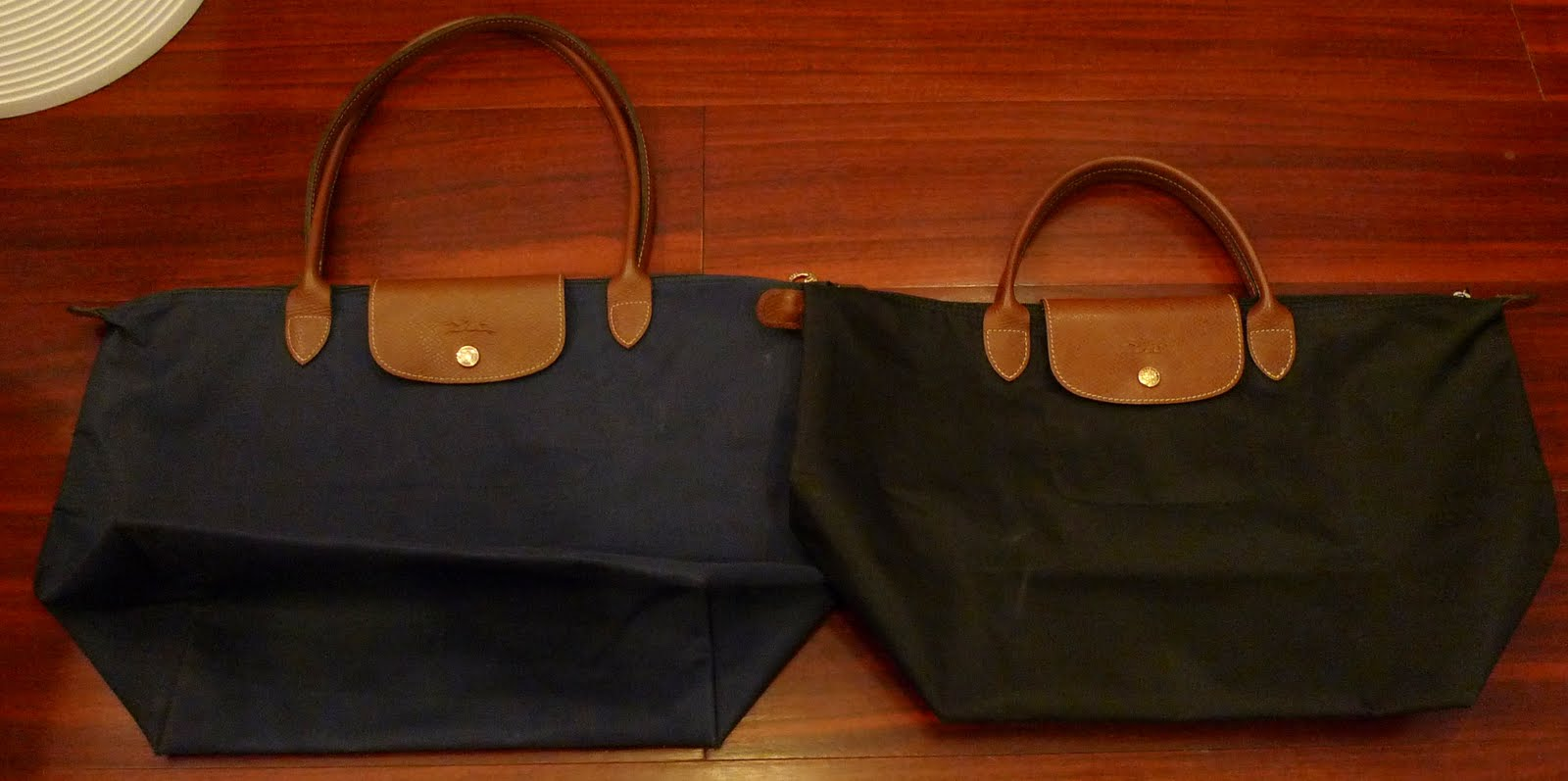 On French And Chinese Le Pliages Authenticate Your Pliage The Longchamp Neo Medium Black Authentic Beauty Junkee