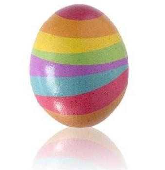 Marzo 2012 portal de manualidades for Como pintar huevos de pascua