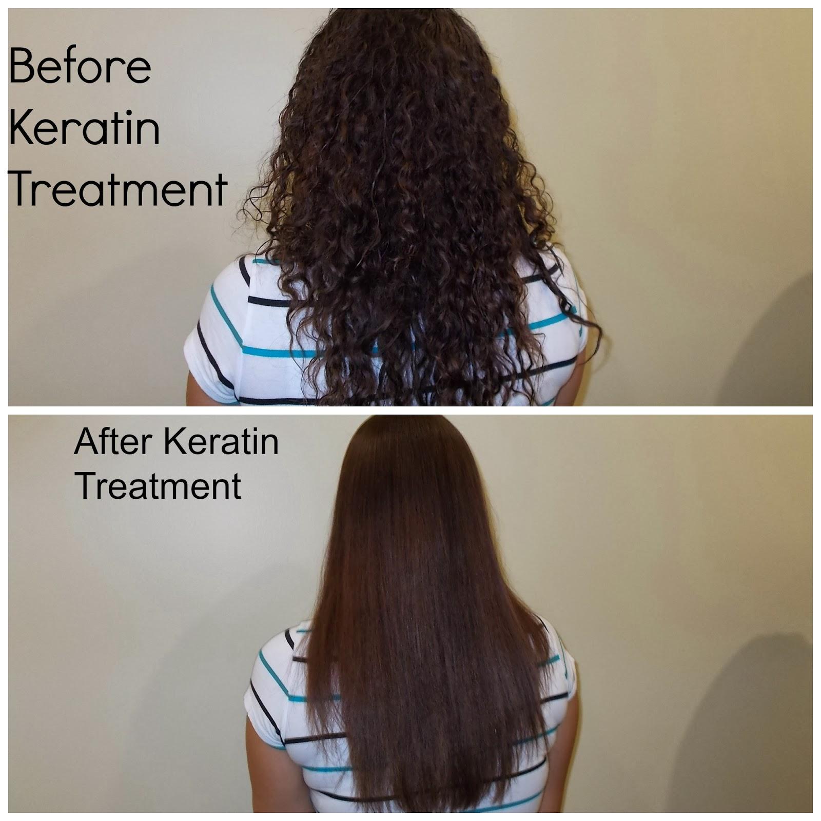 Brazilian blow out at orlando salon shallamars hair for Salon kerat in