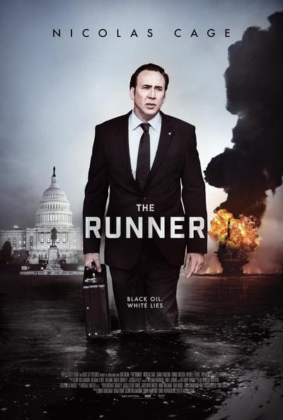 The Runner (2015) BDRip XviD AC3-EVO