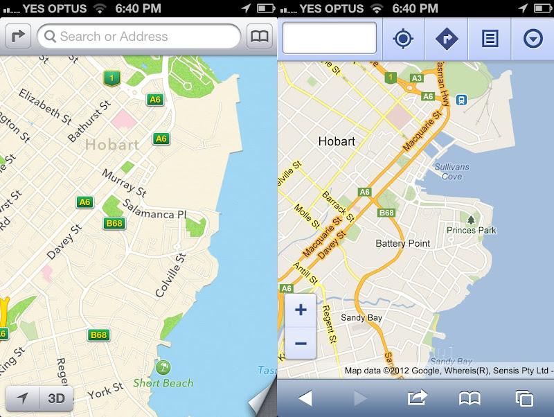 Nouvelle Zelande - Hobart
