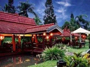 Hotel Bintang 5 di Magelang - Hotel Puri Asri