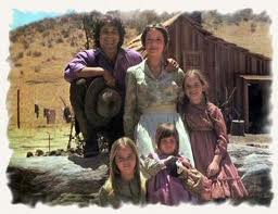 Ver La familia Ingalls serie completa