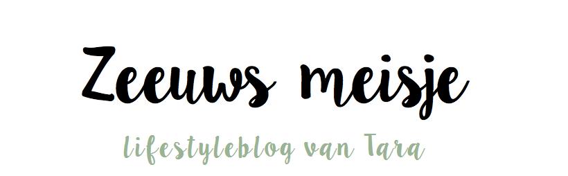 Zeeuws meisje | Lifestyleblog over Zeeland