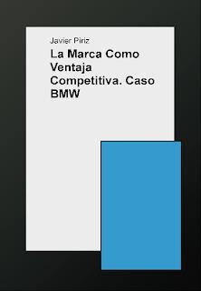 Libro La marca Como Ventaja Competitiva. Caso BMW