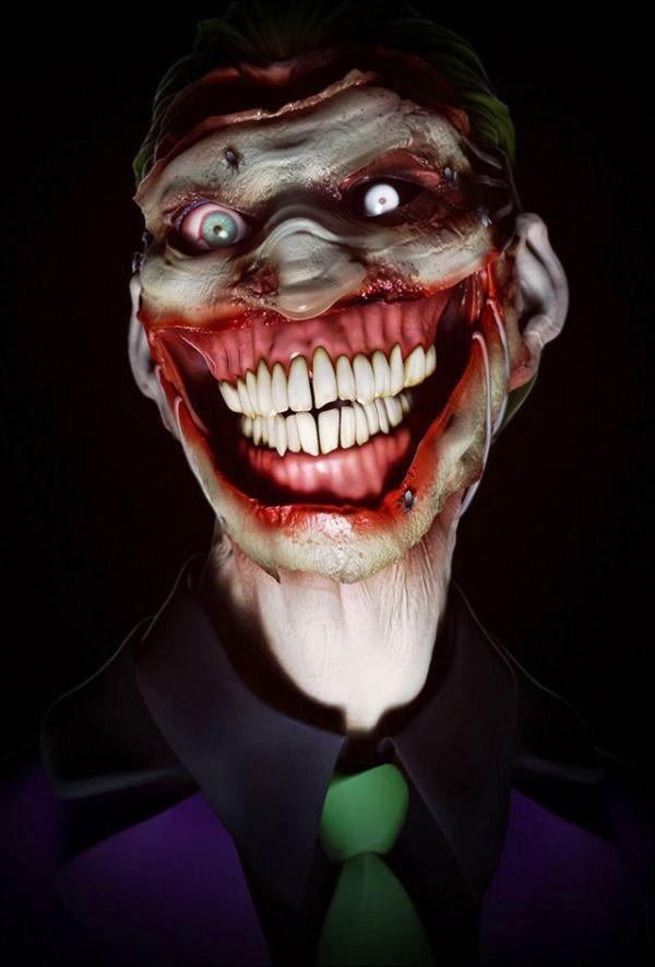 Joker terrorífico