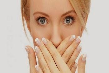 Απίστευτο TIP για να εξουδετερώσεις την κακοσμία του στόματος!