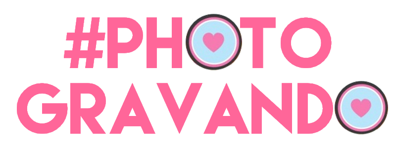 Projeto PhotoGravando
