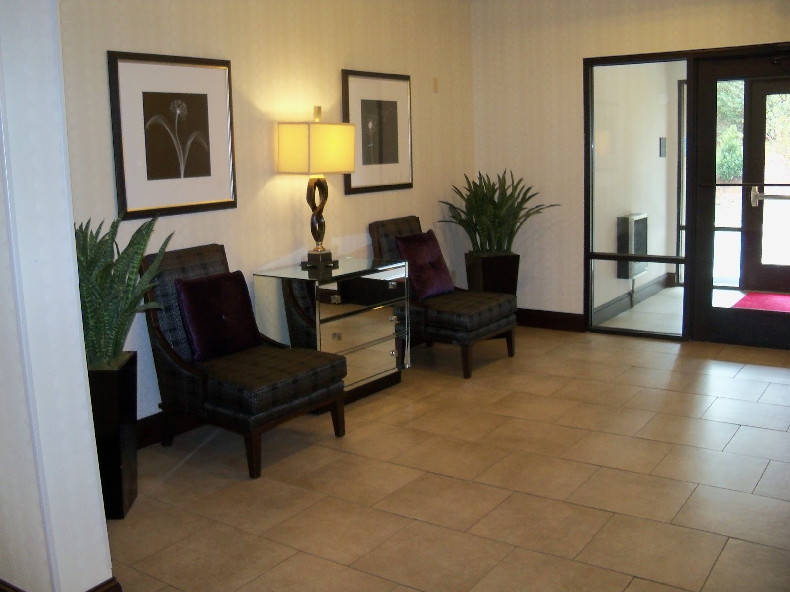 Step Inside Athens Limestone Hampton Inn And Suites