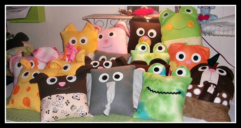 pillows s movie bedding product new pillow inside decoration case festival children out nursery kids party cartoon