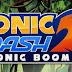 Sonic Dash 2: Sonic Boom Apk v1.3.3 (Mod. Money)