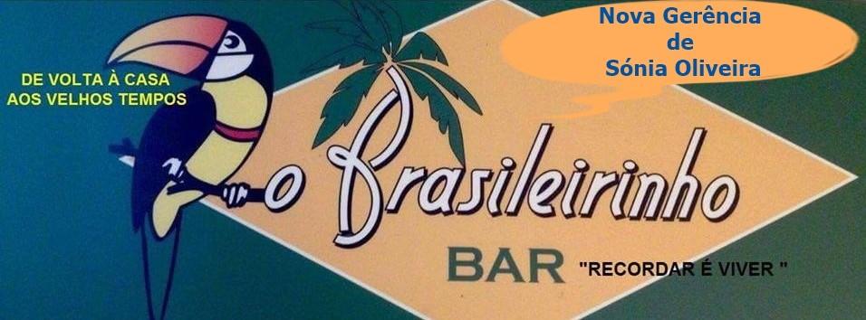 O Brasileirinho Bar