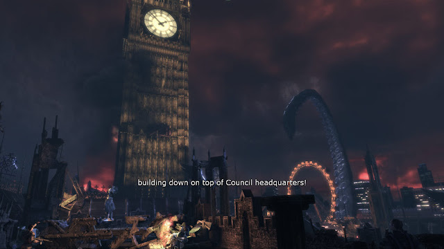 Legendary Screenshots 1