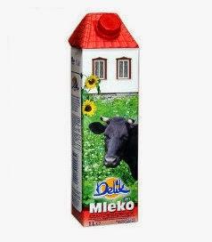 mleko delik UHT - ROTR rypin