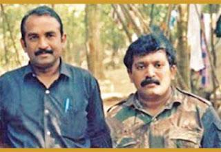 Vai.Ko with Prabhakaran