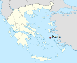 Springtime of Nations Is Ikaria Flying Too Close to the Sun A
