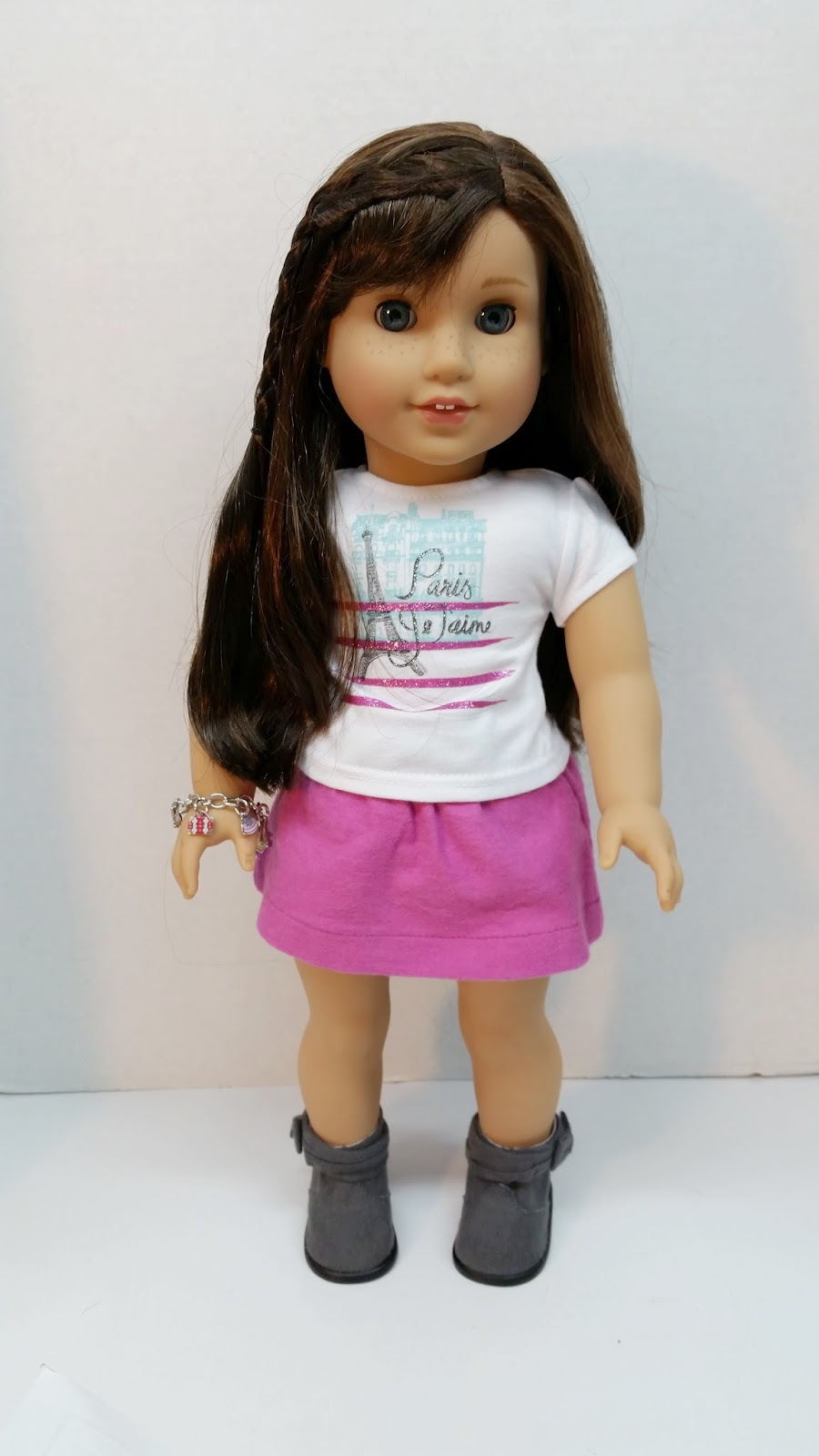 never grow up a mom s guide to dolls and more american girl 2015