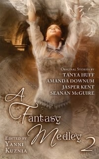 https://www.goodreads.com/book/show/16074215-a-fantasy-medley-2?ac=1
