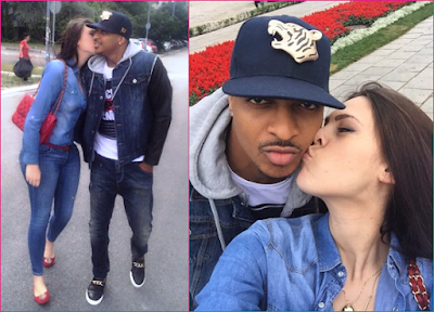'I Can't Do Enough To Show You My  Love'- Ik Ogbonna To Wife